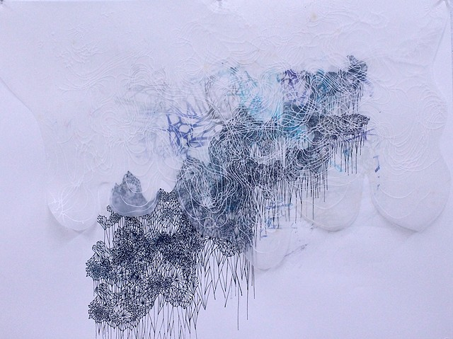 Ice Crystallization II