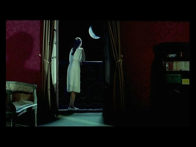 """""""Martina y la Luna"""" Short Film Still"""
