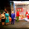 """Miracle on 34th Street"" Theater Play"