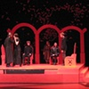 """Macbeth"" Theater Play"