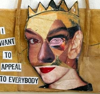 Appeal To Everybody - detail