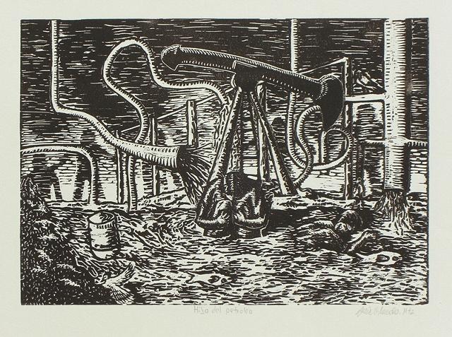 Hijo del Petroleo (Son of Oil)