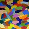 Camouflage Confetti