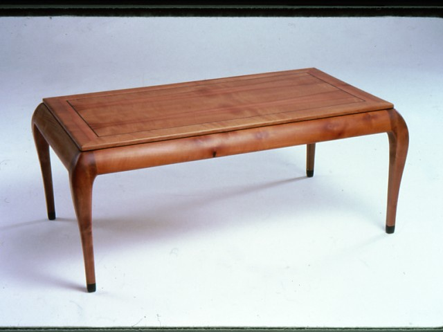 Madrone Coffee table