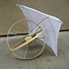 Beginning Sculpture Egg Drop Device