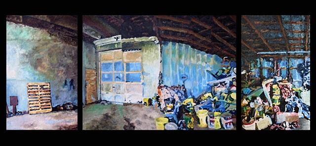 Haddock's Garage