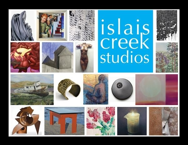 San Francisco Open Studios 2017