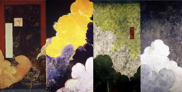 The Four Seasons (series) 1999 - 2001