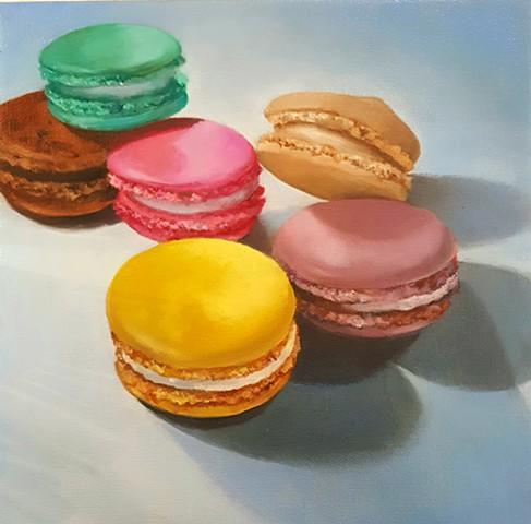 Macarons Squared