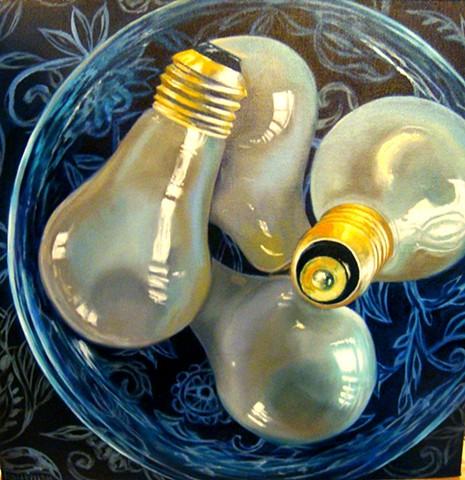 Bowl of Bulbs