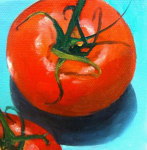 L'il Tomato 1