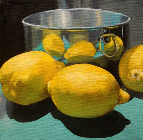Lemons in the Mirror