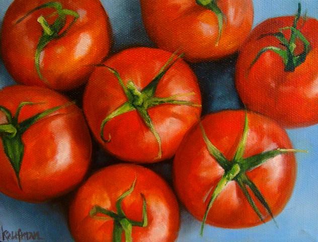 tomato tops