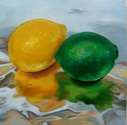 Lemon/Lime