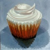 Lonely Cupcake
