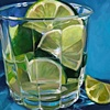 Glass of Limes