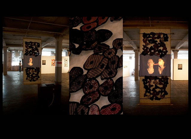 Muladhara Installation Shot