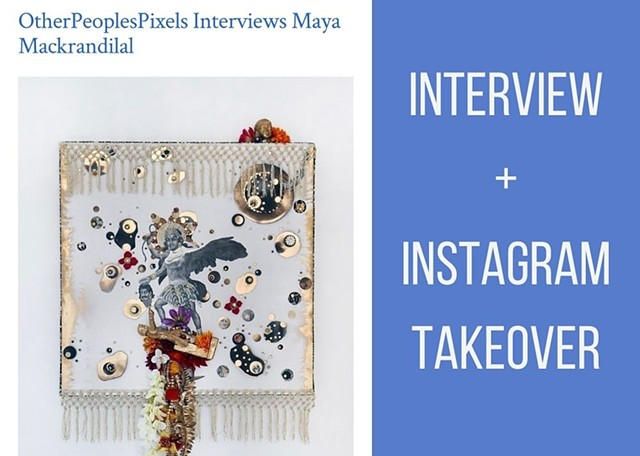 OPP Interview and Instagram Takeover