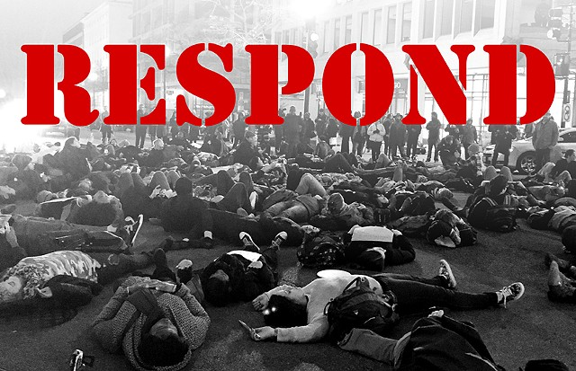 RESPOND at SMACK MELLON