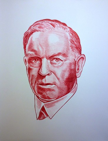 William Lyonel MacKenzie King Matak