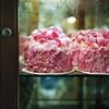 Pink Velvet Cream Pie