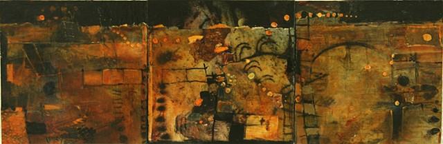 Sold Mixed Media( A Selection)