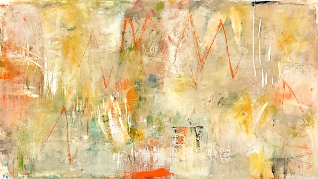 Abstract, Gestural, Atmosphere