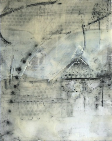 SOLD!!Graphite Triangle #3