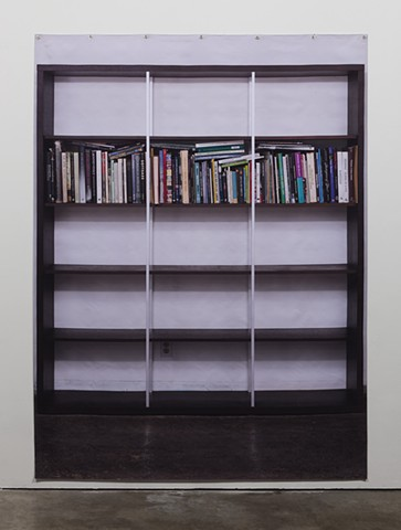 untitled (bookshelf banner)