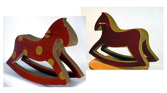 Rocking Horses