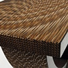 Console Table - detail