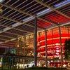 AT&T Performing Arts Center  Exterior Lighting