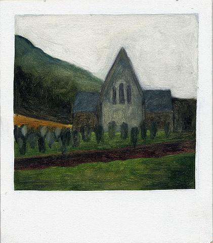 Untitled (Saint Johns Episcopal)