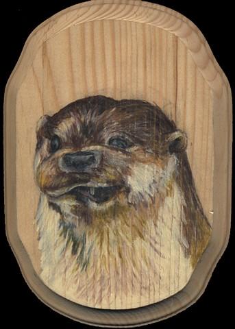Smug Otter is Smug