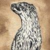 Vogue Otter