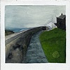 Untitled (Outer wall of Stirling Castle)