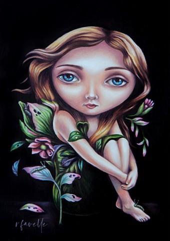 Rachel Favelle