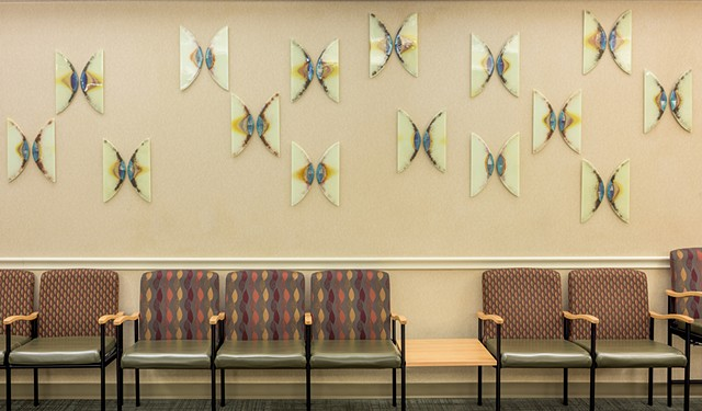 Health Care Artwork, Hostpital Art