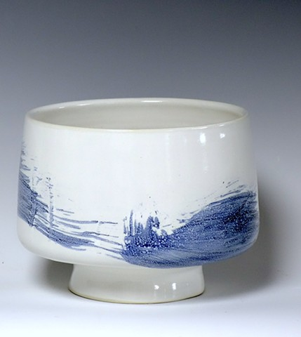 Straight side Bowl