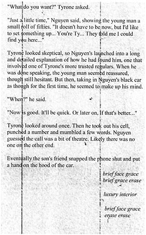 faithful, page sixteen 2011