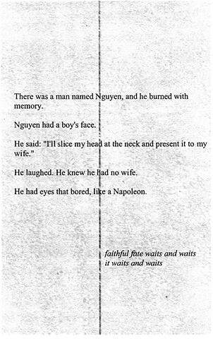 faithful, page one 2011