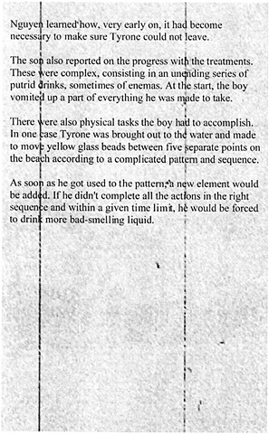 faithful, page thirty-three 2011