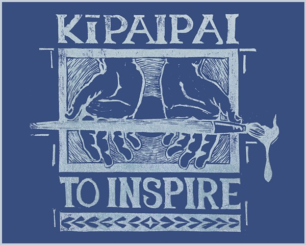 KIPAIPAI: A PROFESSIONAL DEVELOPMENT WORKSHOP FOR CREATIVES 2016