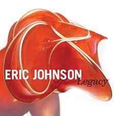 ERIC JOHNSON:LEGACY