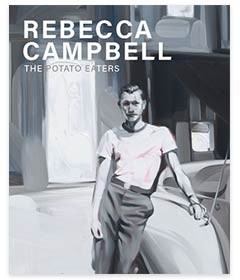 ISBN 978-0-9882831-8-3 Griffith Moon Publishing Rebecca Campbell