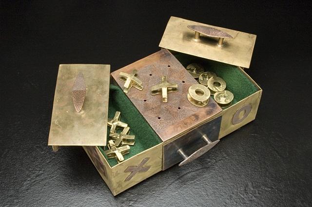 """Game Box"""
