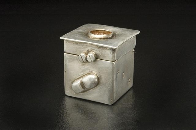 """""""Pill Box"""""""