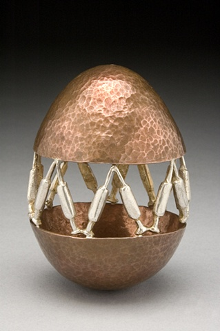 """Syringe Egg"""