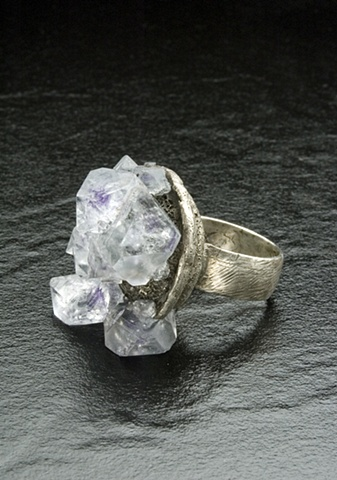 """Crystal Ring"""