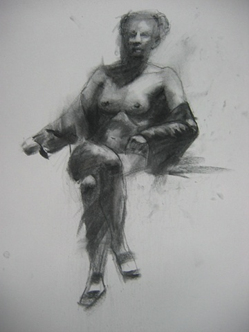 Female Figure #2